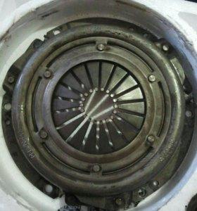 Корзина+ диск сцепления Sachs (2108-2115)