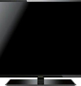 Телевизор Supra 42 дюйма, 3D, 1920*1080.