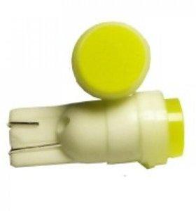 Лампочка Диодная 1 интегральный диод, безцокольная