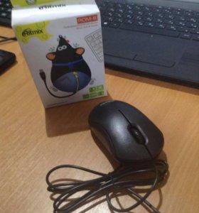 Компьютерная мышь Ritmix