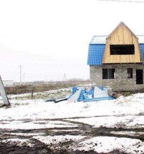 Продам недострой в Ялуторовске