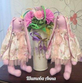дизайнерские куклы