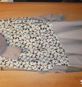 Платье р-р 46-48 (L)