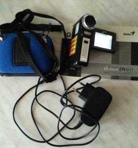 Цифровая камера G-shot DV611