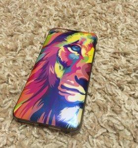 Чехол на iPhone 6plus 6splus