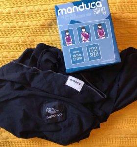 Manduca новый слинг шарф + подарок