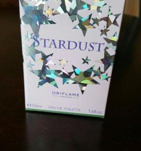 Туалетная вода Stardust