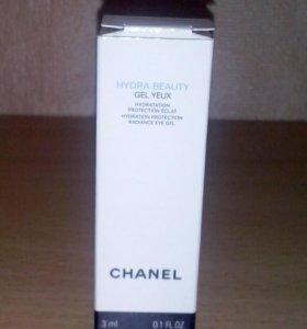 Увлажняющий гель вокруг глаз Chanel (3мл пробник)
