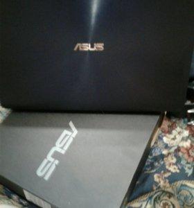 Ноутбук ASUS (новый)