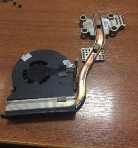 Система охлаждения Acer Aspire 7220