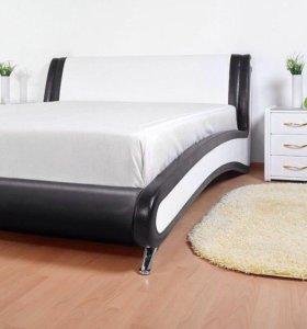 Новая кровать Комильфо