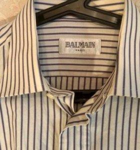Рубашка Balmain paris