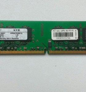 Оперативная память 1G