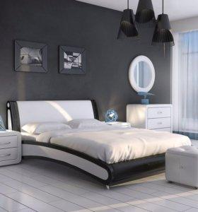 """Кровать """"Комельфо"""""""