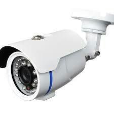 Камера видеонаблюдения fullhd
