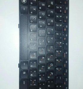 Клавиатура для ноутбуков Lenovo