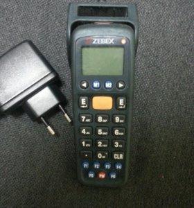 Терминал сбора данных zebex PDL 20-16