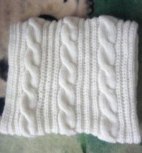 Снуд(шарф)