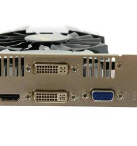 Видеокарта PCI-E Palit GeForce GTX 560 2048MB 256b