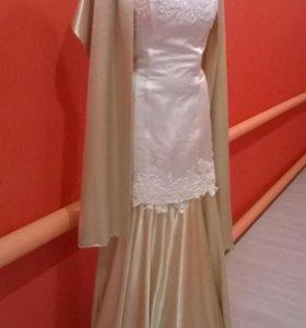Платье TESSUTO CLOTH