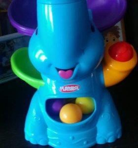 Детская игрушка +9
