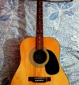 Акустическая гитара Rockdale