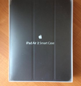 Чехол на ipad Air 2 Smart case