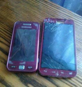 Телефоны на запчасти 2