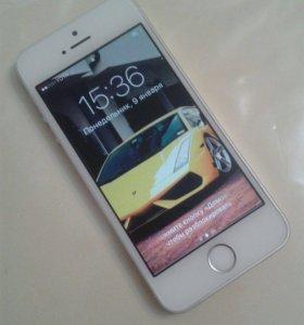 5s айфон
