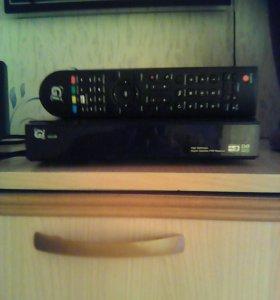 Рисивер 3 КОЛОР-TV HD