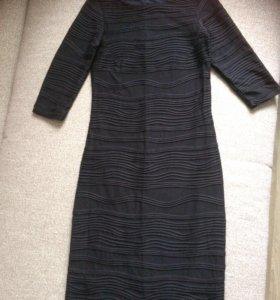 Платье Zarina. Возможен обмен.