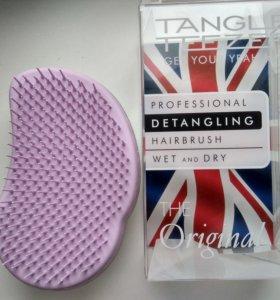 Расчёска для волос Tangle teezer