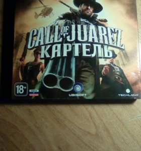 CALL of JUAREZ каратель