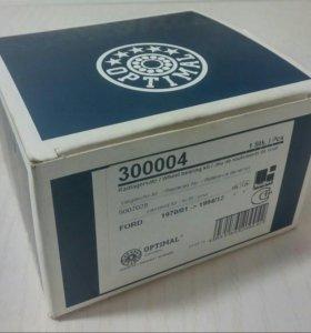 Комплект подшипника ступицы колеса optimal 300004