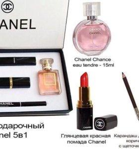 Набор 5/1. Chanel