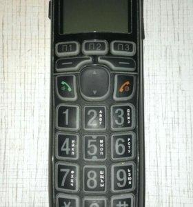 Радиотелефон.