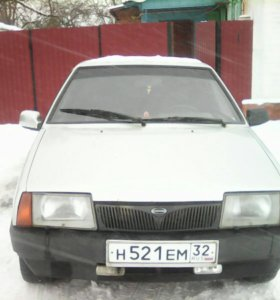 Ваз 21099 год выпуска 2003