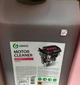Автохимия для мытья мотора Grass 5л.