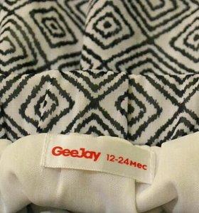 Новая юбочка GeeJay