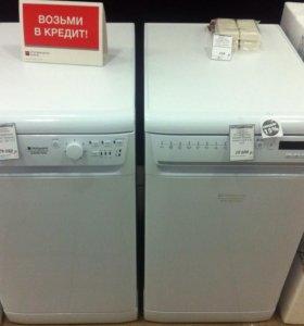 Посудомоечная машина hot point Ariston
