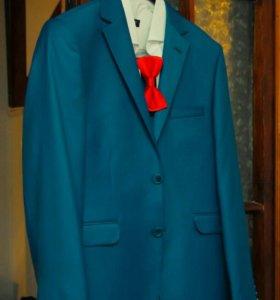 Мужской костюм Mario Boletti