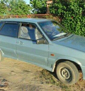 ВАЗ 2115 Samara,2001