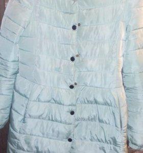 Продам куртку б/у