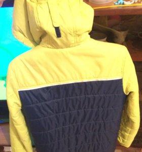 Куртка ( весна -осень )