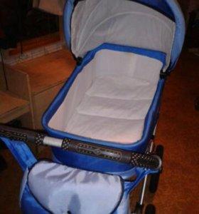 Продаётся Детская коляска зима- лето