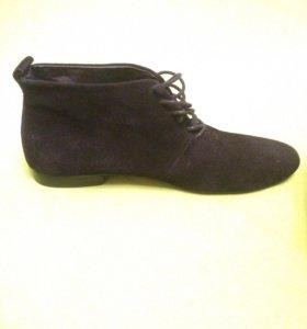 Dior туфли мужские