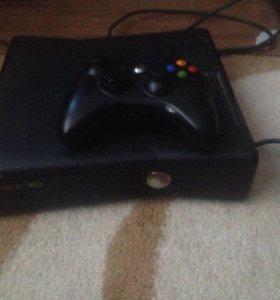 Xbox 360 ,250 гб