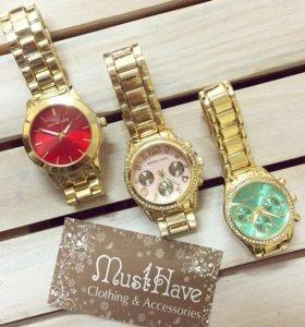 Часы MK