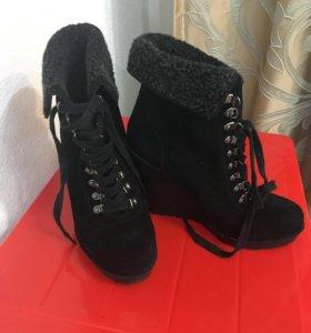 Обувь размер 40 р