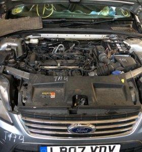 Форд Мондео - Ford Mondeo. Двигатель 2.0 л